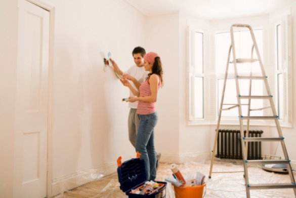 Сайт о ремонте квартир своими руками