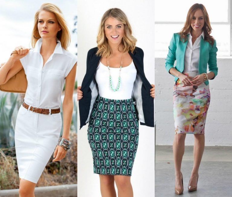 Діловий стиль одягу для жінок 2017-2018 - Ualife c81a90b07b77a