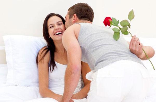 Интим пара муж и жена