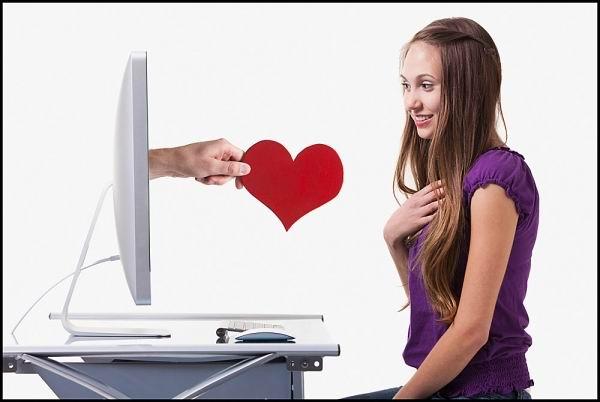 Правила знакомств с мужчиной в интернете