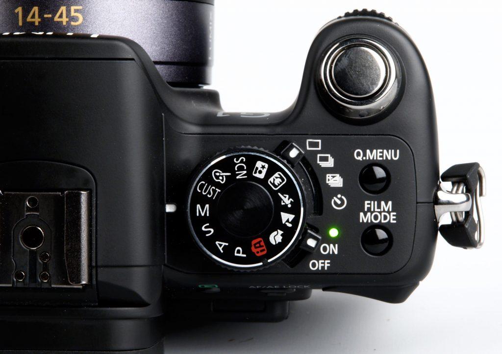 Как настроить правильно зеркальный фотоаппарат