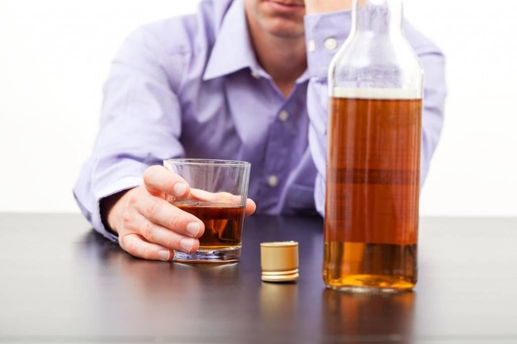 Что надо пить от алкоголизма